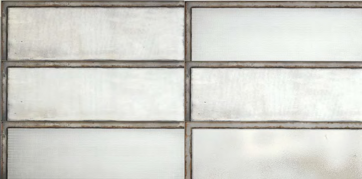 Diesel Industrial Glass Effect Tile Nick Firth Tiles