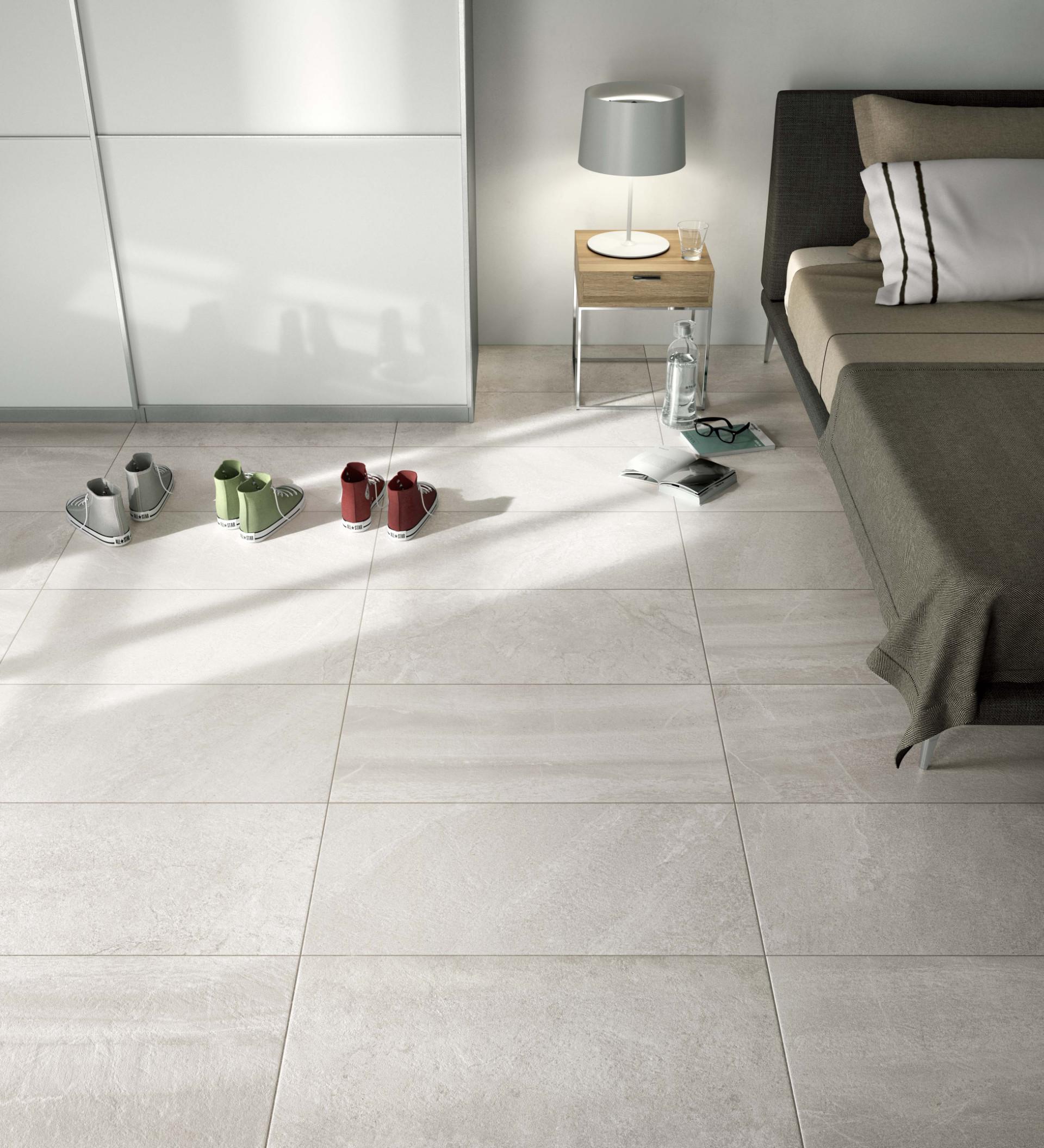 Slate Effect Tile - Forward - Natural Stone Nick Firth Tiles