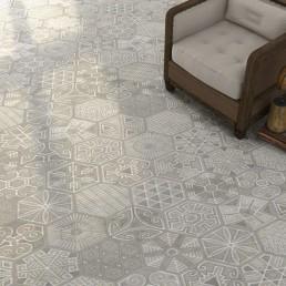 230 x 266 Hexagon Rift